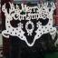 โฟม กวาง merry christmas cl-506 thumbnail 1
