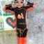 ชุดว่ายน้ำควบคุมอุณหภูมิลายปลาทอง thumbnail 2