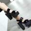 รองเท้าส้นสูง ไซต์ 35-39 สีดำ/น้ำตาล thumbnail 5