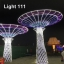 ไฟสายยาง LED (ท่อกลม) 10 m. สีแดง thumbnail 13