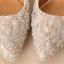 รองเท้าเจ้าสาว ไซต์ 34-39 ความสูง 7-9 CM thumbnail 6