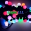 ไฟเชอรี่ LED สีรวม thumbnail 5