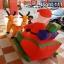 กวาง+ซานตาคอสเป่าลม 2.4m CL-202 thumbnail 6