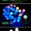 ไฟเชอรี่ LED สีฟ้า thumbnail 3