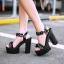 รองเท้าส้นสูง ไซต์ 35-39 thumbnail 1