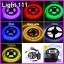 ไฟ LED เส้นริบบิ้น RGB Strip 5050 เปลี่ยนสีได้ thumbnail 11