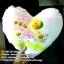 017 มิกซ์รูปสกรีนหมอนอิงหัวใจ thumbnail 1