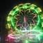 ไฟงานวัด LED สีเขียว (ไฟนิ่งไม่กระพริบ), หลอด T8 สี thumbnail 7
