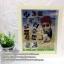 095-มิกซ์รูปหัวโตโยกเยก 1 หัว 8x10 นิ้ว กรอบกล่อง thumbnail 1