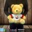 008-สกรีนตุ๊กตาหมี 16 นิ้ว ทรงนั่ง thumbnail 1
