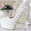 รองเท้าเจ้าสาว ไซต์ 34-39 ส้นสูง 8-14 ซม. thumbnail 1