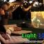 สายเเพร + ขั้วหลอดไฟ E27 (1 เมตร มี 6 ขั้ว) ( ราคา / 10 เมตร) สายสีดำ thumbnail 13