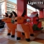 กวาง+ซานตาคอสเป่าลม 2.4m CL-202 thumbnail 7