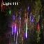 ไฟดาวตก LED 80 cm. สีขาว (ไฟฝนดาวตก) thumbnail 9