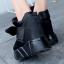 รองเท้าผ้าใบเสริมส้น ไซต์ 34-39 thumbnail 6