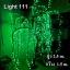 ไฟต้นหลิว LED 2.5 ม. สีเขียว thumbnail 1