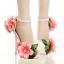 รองเท้าเจ้าสาวแต่งดอกไม้ ไซต์ 34-39 thumbnail 10