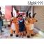 กวาง+ซานตาคอสเป่าลม 2.4m CL-202 thumbnail 4