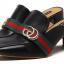 รองเท้าส้นสูง ไซต์ 35-39 มี 2 รุ่น ดำ/ครีม และ ดำ/เขียว thumbnail 11