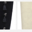 รองเท้าบูทส้นสูง ไซต์ 34-39 สีดำ/แดง/ครีม/เทา thumbnail 2