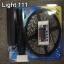 ไฟ LED เส้นริบบิ้น RGB Strip 5050 เปลี่ยนสีได้ thumbnail 9