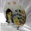010-นาฬิกากระจกวงกลม 8 นิ้ว thumbnail 2