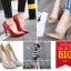 รองเท้าส้นสูง ไซต์ 34-43 thumbnail 1