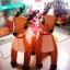 กวาง+ซานตาคอสเป่าลม 2.4m CL-202 thumbnail 8