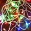 ไฟกระพริบ LED สีรวม thumbnail 8