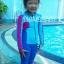 bodysuitกันยูวี สีชมพู-น้ำเงิน-ฟ้า thumbnail 4