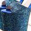 รองเท้าส้นสูง 7.6 นิ้ว สีน้ำเงิน/เทา ไซต์ 34-43 thumbnail 7