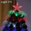 ต้นคริสมาสมีไฟ 2.1 m. cl-303 thumbnail 13