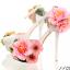รองเท้าเจ้าสาวแต่งดอกไม้ ไซต์ 34-39 thumbnail 3