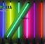 ไฟงานวัด LED สีเขียว (ไฟนิ่งไม่กระพริบ), หลอด T8 สี thumbnail 1