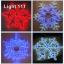 ไฟสายยาง LED (ท่อกลม) 10 m. สีแดง thumbnail 3