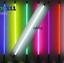 ไฟงานวัด LED สีขาว (ไฟนิ่งไม่กระพริบ), หลอด T8 สี thumbnail 1