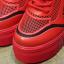 รองเท้าผ้าใบเสริมส้นสีแดง/ดำ/ขาว ไซต์ 34-39 thumbnail 2