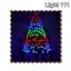 ต้นคริสมาสมีไฟ 2.1 m. cl-303 thumbnail 7