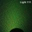 ไฟเลเซอร์ ลายจุด RGB star shower cl-401 thumbnail 3