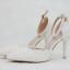 รองเท้าเจ้าสาวสีขาวมุข ไซต์ 34-41 thumbnail 4