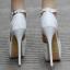 รองเท้าเจ้าสาวสีขาว ไซต์ 34-41 thumbnail 2