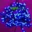 ไฟเชอรี่ LED สีฟ้า thumbnail 6