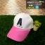 004 - สกรีนหมวก ผ้าพีท thumbnail 4