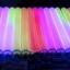 ไฟแท่ง LED 7 สี หลอดขุ่น (ยาว 1 ม.) thumbnail 14