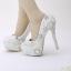 รองเท้าเจ้าสาวประดับมุขสวยหรู ไซต์ 34-39 สูง 4,4.8,5.6 thumbnail 4