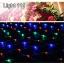 ไฟตาข่าย LED ขนาดใหญ่ 3x3 m สีแดง (กระพริบ) thumbnail 22