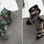 รองเท้าส้นสูงสีเขียว/ดำ ไซต์ 35-40 thumbnail 7