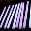 ไฟแท่ง LED 7 สี หลอดขุ่น (ยาว 1 ม.) thumbnail 5