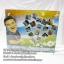 016-มิกซ์รูป หัวโตโยกเยก 10x12 นิ้ว กรอบลอยอะคริลิค 2 ชั้น thumbnail 1
