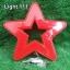 ไฟแฟนซีดาวรู สีแดง cl-027 thumbnail 1
